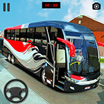 Coach Bus Driving Simulator