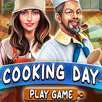 Cooking Day