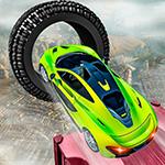 Crazy Car Racing Stunts