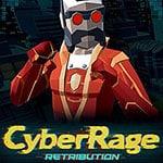 Cyber Rage Retribution