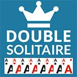 Double Klondike Solitaire