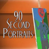 Draw A Portrait In 90 Seconds
