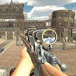 Elite Sniper Ghost 3D
