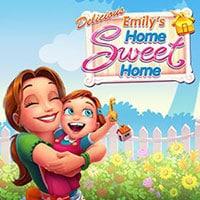 Emily Home Sweet Home