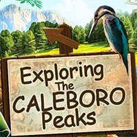 Exploring the Caleboro Peaks