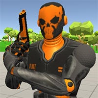 Fortnite Shooter Simulator