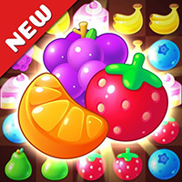 Fruit Mania Match 3