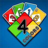 Uno Four Colors