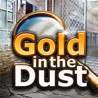 Gold in the Dust
