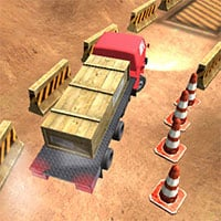 Heavy Truck Parking 2