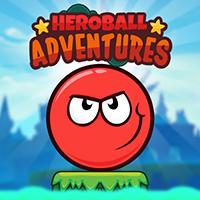 Heroball Adventures