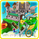 Hidden Objects: Dragon Land