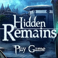 Hidden Remains