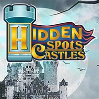 Hidden Spots: Castles