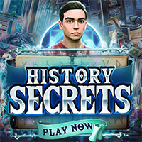 History Secrets