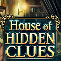House of Hidden Clues