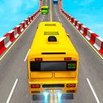 Impossible Bus Stunt 3D