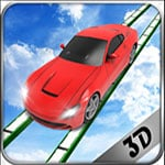 ‎Sports Car Impossible Simulator 3D