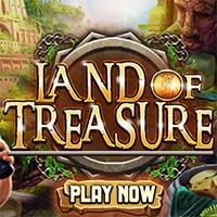 Land of Treasure