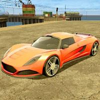 Madalin Stunt Cars 3