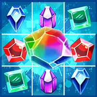 Magic jewels Online