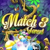 Match 3 Forest