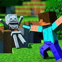 Minecraft Block World