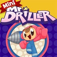Mini Mr Driller