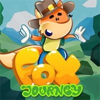 Mr. Journey Fox