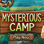 Mysterious Camp