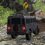 Offroad 4x4 Heavy Drive
