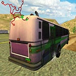Old Country Bus Simulator