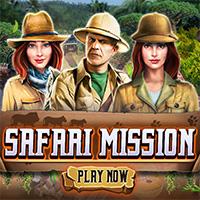 Safari Mission