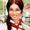 Samantha Plum The Globetrotting Chef