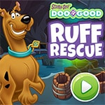 Scooby Doo: Ruff Rescue