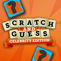 Scratch and Guess Celebrities