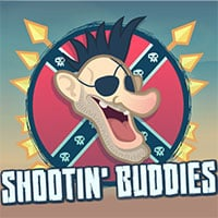 Shooting at Buddies