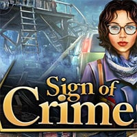 Sign of Crime
