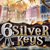 Six Silver Keys