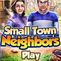 Small Town Neighbors
