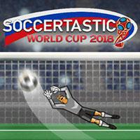 Soccertastic World Cup 2018