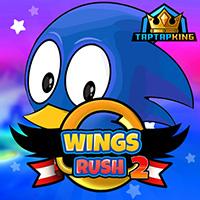Sonic Wings Rush 2