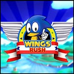 Sonic Wings Rush