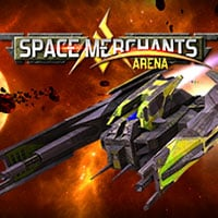 Space Merchants Arena