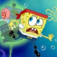 Spongebob Dutchmans Dash