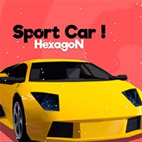 Sport Car Hexagon