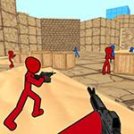 Stickman Counter Terror Shooter