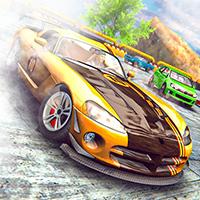 Stunt Car Impossible: Track Challenge