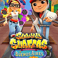 Subway Surfers: Buenos Aires