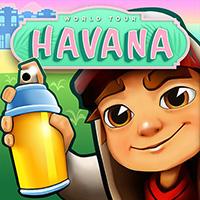 Subway Surfers: Havana